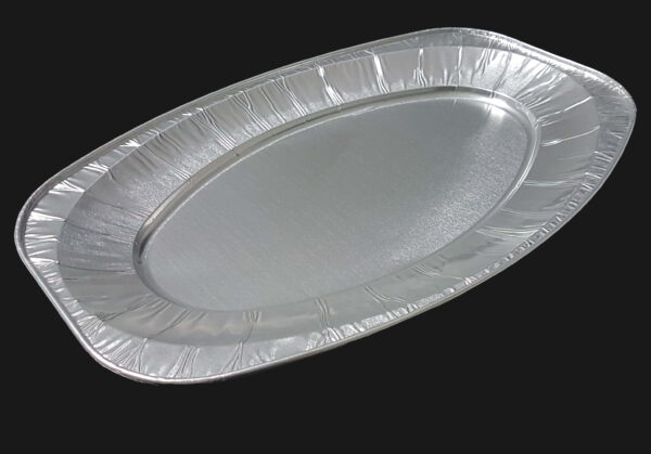 Platou Aluminiu