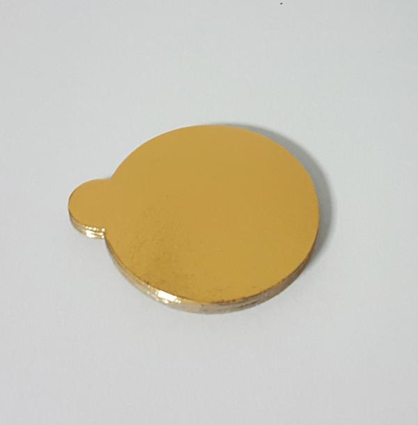 Disc auriu